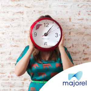 reducing emailing time